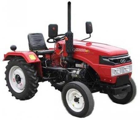 Мини-трактор Xingtai-220 (Синтай-220)