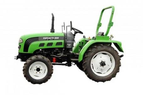 Мини-трактор FOTON TЕ244