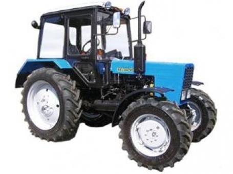 Трактор МТЗ-82.1-23/12